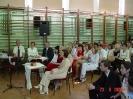 Dzień nauczyciela 2005 r.