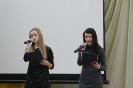 Finał Międzygimnazjalnego Konkursu Języka Angielskiego i Niemieckiego