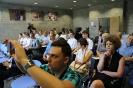 Gratulacje od Ministerstwa Rozwoju dla Liceum Ogólnokształcącego w Kołaczycach