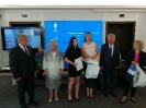 II miejsce w Polsce uczniów klasy mundurowej z Kołaczyckiego Liceum