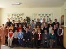 Klasy i Grono Pedagogiczne 2004 r.