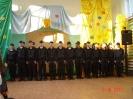 Ślubowanie klas I 2011