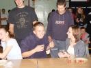 Ślubowanie klas pierwszych 2004 r.