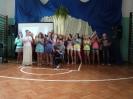 Ślubowanie klas pierwszych 2014