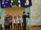 Międzygimnazjalny Konkurs Kolędy Obcojęzycznej 2012