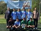 Międzygimnazjalny Turniej Piłki Nożnej o Puchar Dyrektora LO Kołaczyce