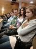 Nasi uczniowie na zajęciach w Politechnice Rzeszowskiej