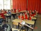 Nasi uczniowie w jednostce prewencji policji w Rzeszowie