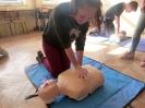 Ogólnopolska akcja ustanowienia rekordu w jednoczesnym prowadzeniu resuscytacji krążeniowo-oddechowej.