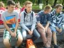 Okręgowy Etap Ogólnopolskich Mistrzostw Pierwszej Pomocy dla szkół ponadgimnazjalnych