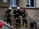 Próbna ewakuacja szkoły