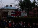 Próbna ewakuacja szkoły-4