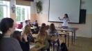 Profilaktyczne spotkanie z Panią dr Katarzyną Augustynek