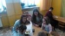 Przedsiębiorczy uczniowie w Kołaczycach