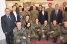 Rola klas mundurowych w procesie szkoleniowym dla potrzeb sił zbrojnych RP