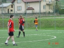 Turniej Piłki Nożnej o Puchar Dyrektora LO w Kołaczycach2012
