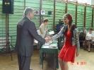 Uroczyste Zakończenie Roku Szkolnego 2011
