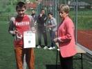 VII Wiosenny Turniej Piłki Nożnej Chłopców o Puchar Dyrektora LO w Kołaczycach