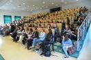 Warsztaty z języka angielskiego w PWSZ w Krośnie
