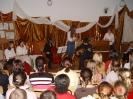 Wieczór poezji grudzień 2005 r.