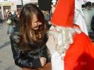 Święty Mikołaj odwiedził Kołaczyce