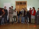 Wizyta Finów w ramach projektu Socrates Comenius