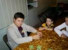 Wizyta mikołajkowa w domu dziecka w Wolicy 2005 r.