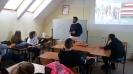 Woluntariusze z zagranicy w naszej szkole-4