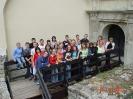 Wyjazd młodzieży na Węgry 2005 r.