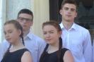 Wyjazd na Węgry zespołu tanecznego-1