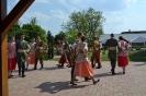 Wyjazd na Węgry zespołu tanecznego z  naszej Szkoły!