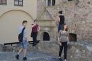 Wyjazd na Węgry zespołu tanecznego-7