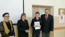 XI Międzygimnazjalny Konkurs Języka Angielskiego i Niemieckiego w LO w Kołaczycach