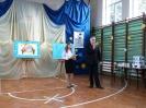 XV Międzyszkolny Konkurs Kolędy Obcojęzycznej-1