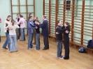 Zajęcia taneczne 2005 r.