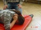 Zajęcia z rehabilitantem
