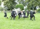 Zgrupowanie survivalowe dla klas mundurowych o profilu policyjno-strażackim