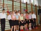 Bal pierwszoklasiatów 2005 r.