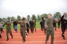 Licealiści z Kołaczyc  szkolą swoje umiejętności na Ogólnopolskim Stażu Pożarniczym