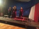 Niepodległa- spektakl Uczniów Liceum w Kołaczycach
