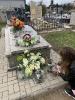 Pamiętamy o zmarłych Pracownikach Szkoły