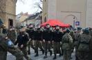 Przysięga strzelecka młodzieży z Kołaczyckiego Liceum-19