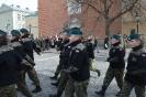 Przysięga strzelecka młodzieży z Kołaczyckiego Liceum-22