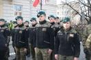 Przysięga strzelecka młodzieży z Kołaczyckiego Liceum-32