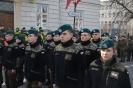 Przysięga strzelecka młodzieży z Kołaczyckiego Liceum-33