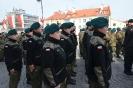 Przysięga strzelecka młodzieży z Kołaczyckiego Liceum-35