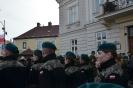 Przysięga strzelecka młodzieży z Kołaczyckiego Liceum-36