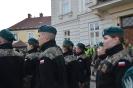 Przysięga strzelecka młodzieży z Kołaczyckiego Liceum-38
