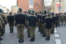 Przysięga strzelecka młodzieży z Kołaczyckiego Liceum-39