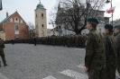 Przysięga strzelecka młodzieży z Kołaczyckiego Liceum-48